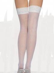 Lace Leg Wear Stockings