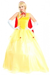 Luxury Disney Medieval Princess Costume