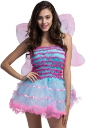 Sweetie Flower Fairy Costume