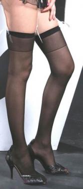 Sheer Leg Wear Stockings