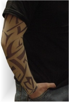 Gentilities Tattoo Sleeves