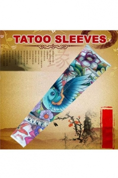 Luck Tattoo Sleeves