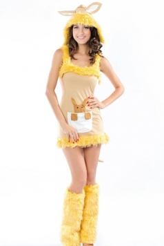 Kangaroo Cute Costume Halloween Costume
