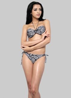 Sexy Halter Ladies Bikini Bandeau
