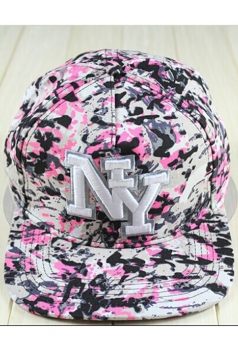 Camo Casual Ladies New York Yankees Baseball Cap