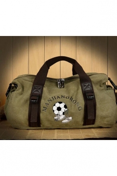 Fabulous Ladies Large Capacity Football Sport Travelling Bag
