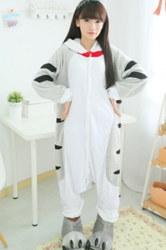 Gray Chi S Sweet Home Pajamas Halloween Jumpsuit Cat Costume