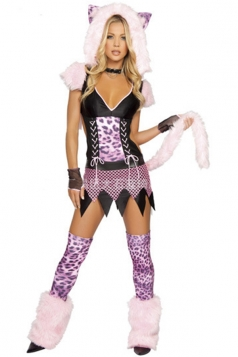 Outfit Party Pet Clothe Halloween Cat Costume