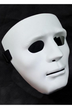 White Ladies High Quality Halloween Jabbawockeez Mask Party Mask