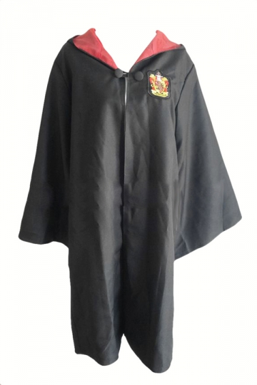 Black Sexy Ladies Harry Potter Halloween Witch Costume