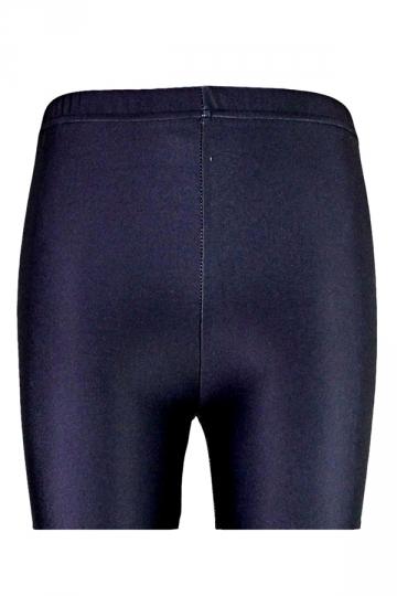 Black Fire Printed Slimming Sexy Womens Leggings