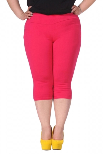 Find great deals on eBay for plus size red capris. Shop with confidence.