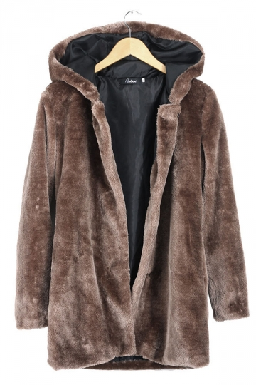 Long Blazer Jacket
