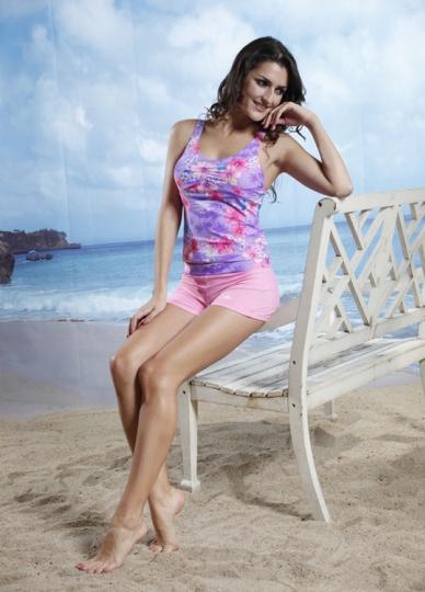 Pink bikini buy