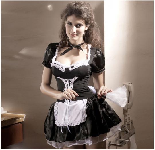 Sexy Sissy Crossdressers Halloween 83