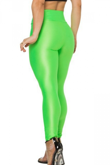 Neon Green Shirts For Womens