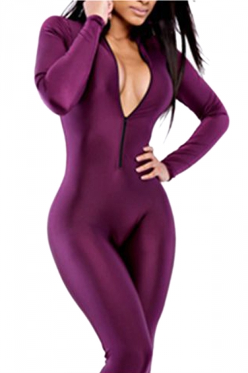 Plus Size Long Sleeve Dresses