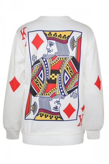 kings casino pullover