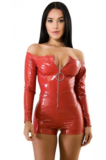 Red Velvet Jacket Womens
